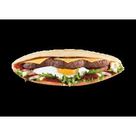 Sandwich Triple Steak