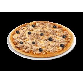 Pizza Tonata