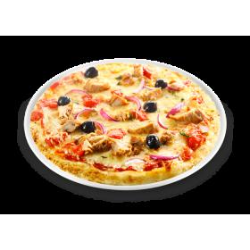 Pizza Mixte