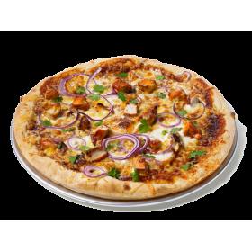 Pizza Barbecue
