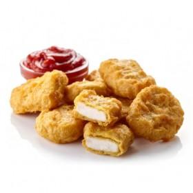 Nuggets 4 pièces